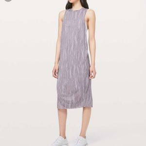 Lululemon s lab Flutter Dress